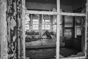 Lost Place Coswig