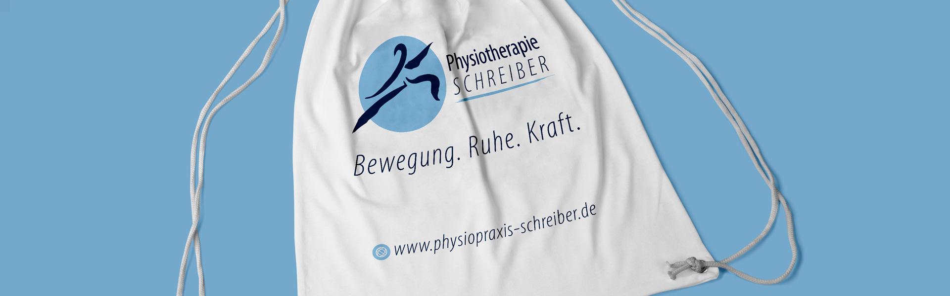 Physiotherapie Schreiber Aktion