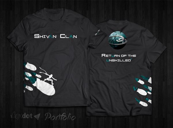 ShCl Shirt