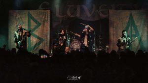 Lacuna Coil Konzert